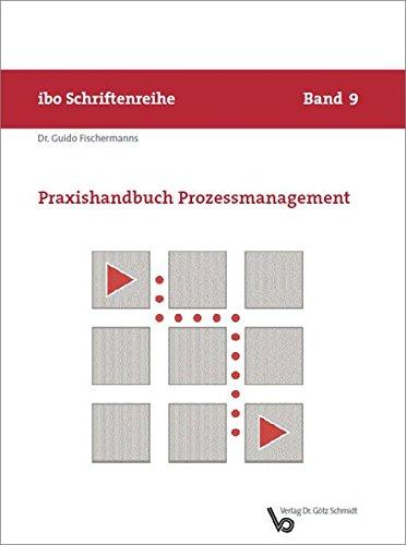 9783921313862: Praxishandbuch Prozessmanagement
