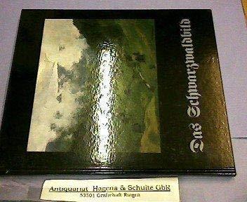 9783921340301: Das Schwarzwaldbild: Augustinermuseum Freiburg im Breisgau (German Edition)