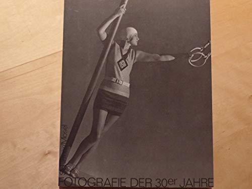 Fotografie der 30er Jahre. - Syberberg, Hans J