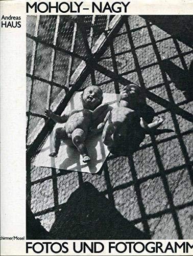 Moholy-Nagy, Fotos und Fotogramme (German Edition): Moholy-Nagy, Laszlo