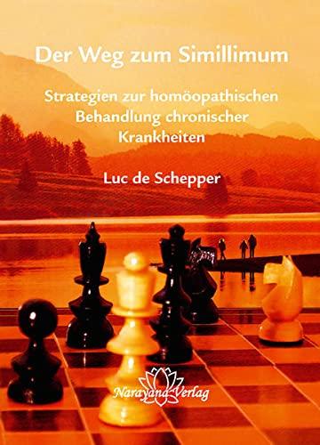 Der Weg zum Simillimum: Luc de Schepper