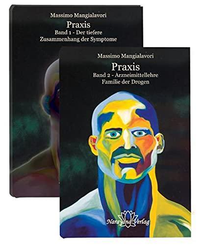 Praxis, 2 Bde.: Massimo Mangialavori