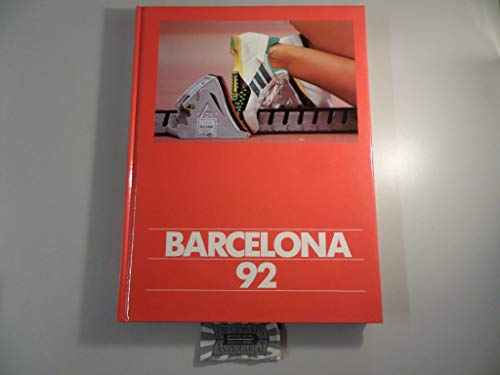 Barcelona 92: Olympic Games