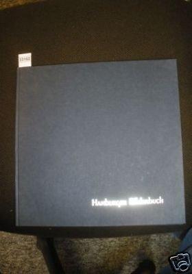 9783921449011: Hamburger Bilderbuch