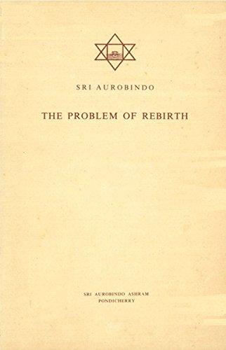 9783921474419: The Problem of Rebirth