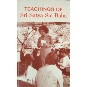 Teachings of Sri Satya Sai Baba