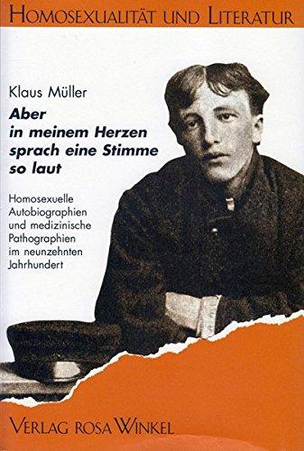Aber in meinem Herzen sprach eine Stimme: Muller, Klaus