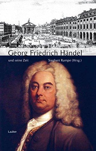 9783921518939: Große Komponisten und ihre Zeit