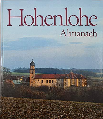 Hohenlohe (German Edition): Johannes Braus