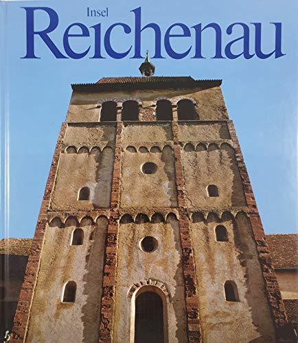 9783921524268: Insel Reichenau