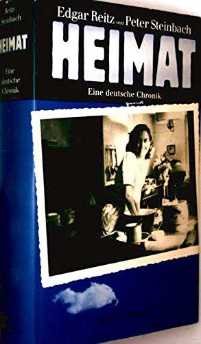 9783921568200: Heimat: Eine deutsche Chronik (German Edition)
