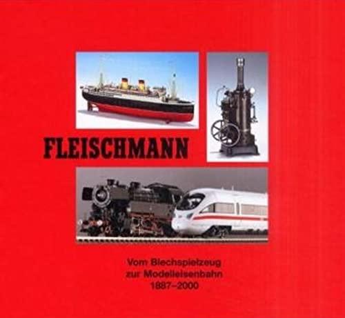 9783921590829: Fleischmann