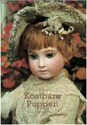 9783921617489: Kostbare Puppen (German Edition)
