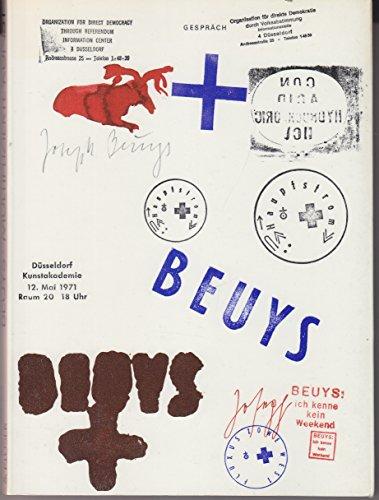 Joseph Beuys Multiplizierte Kunst: Werkverzeichnis: Schellmann, Jörg /