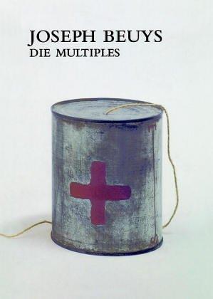 9783921629062: Joseph Beuys multiples: catalogue raisonné of multiples and prints 1965-1985