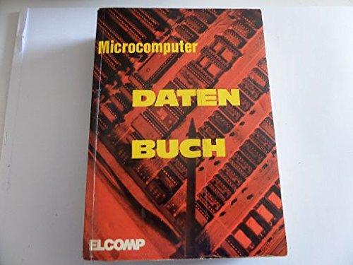 Microcomputer Hardware Handbook: Winfried Hofacker