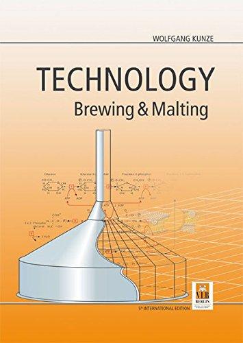 9783921690772: Technology Brewing & Malting