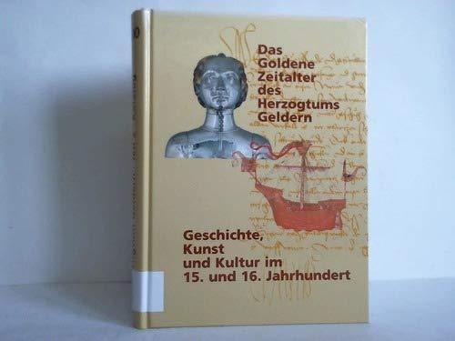 9783921760314: Herzogtum Geldern (Veröffentlichungen des Historischen Vereins für Geldern und Umgegend)