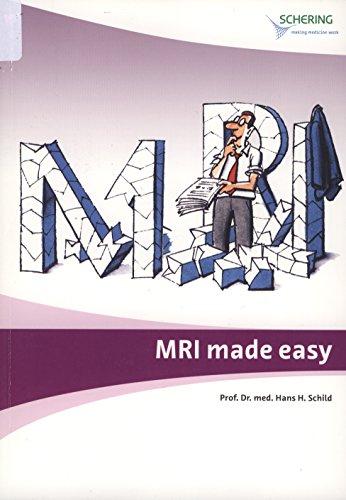 9783921817414: MRI Made Easy