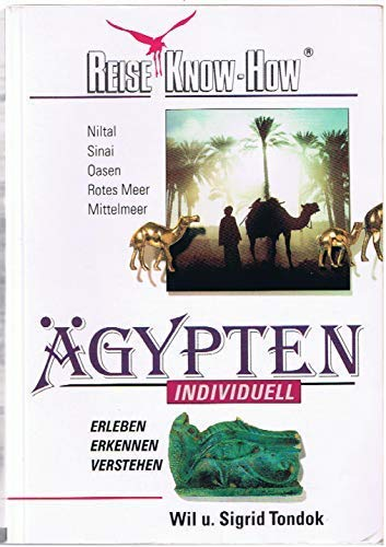 Reise Know-How - Ägypten