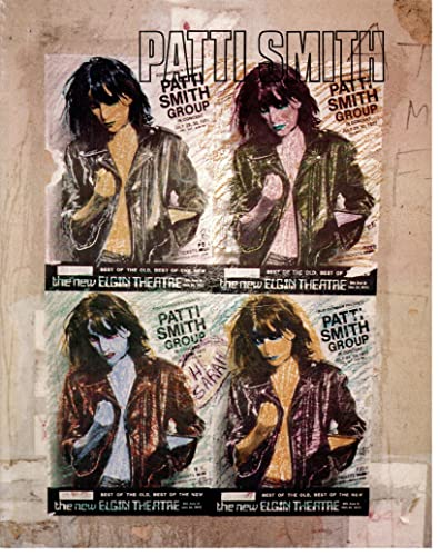 Patti Smith Group - N/A