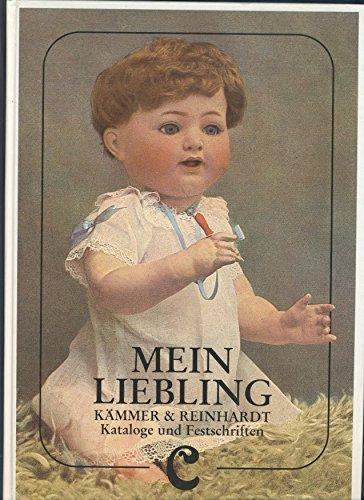 Mein Liebling Kammer & Reinhardt Kataloge und: Kammer & Reinhardt