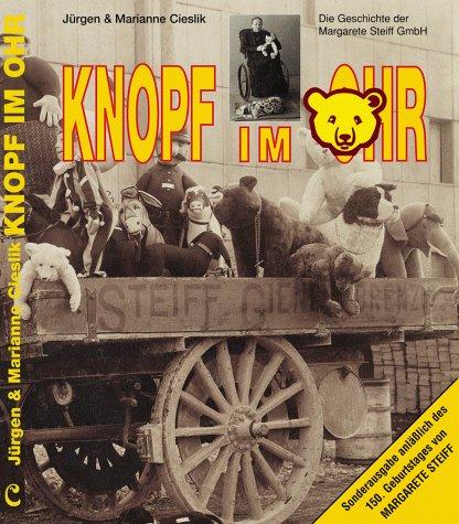 Knopf im Ohr (9783921844472) by Cieslik, Marianne