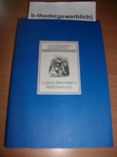 Ludwig Bechsteins Märchenbuch.: Bechstein, Ludwig: