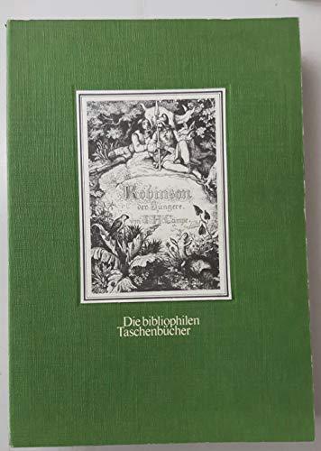 Robinson der Jüngere - Ein Lesebuch für: Campe, Joachim Heinrich