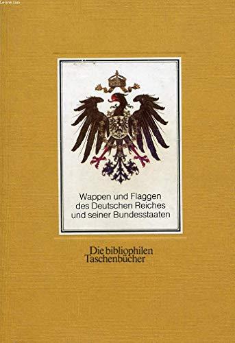 Wappen und Flaggen des Deutschen Reiches und: Arndt, Jürgen: