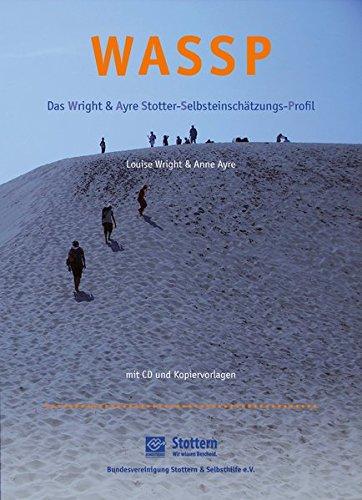 WASSP: Das Wright & Ayre Stotter-Selbsteinschätzungs-Profil: Louise Wright