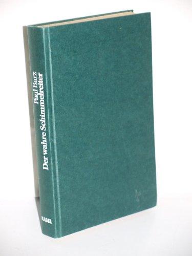 9783921909560: Der wahre Schimmelreiter: Die Geschichte einer Landschaft und ihres Dichters Theodor Storm