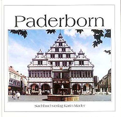 9783921957028: Paderborn