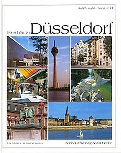 9783921957042: So schön ist Düsseldorf