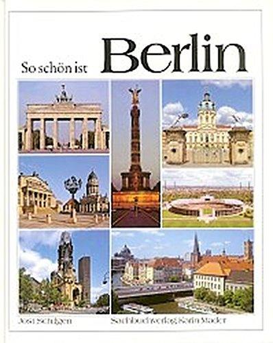 9783921957219: Berlin