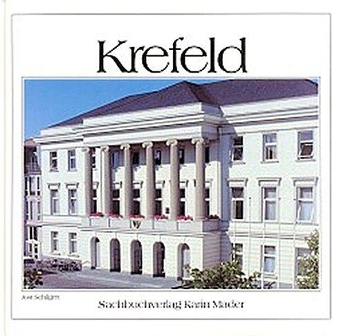 9783921957424: Krefeld