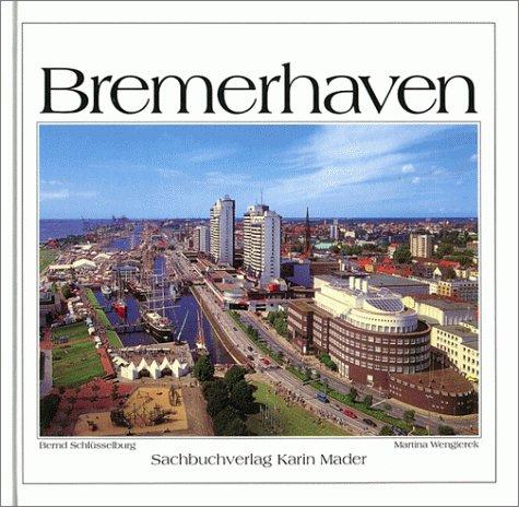 9783921957868: Bremerhaven