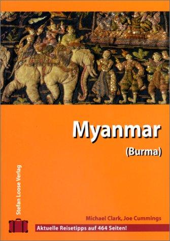 9783922025917: Myanmar