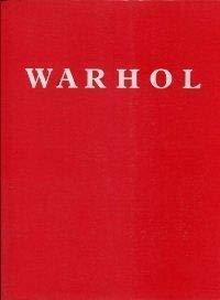 """Andy Warhol, """"Ich erkannte, dass alles, was ich tue, mit dem Tod zusammenhängt"""": Kunstverein in Hamburg, 24. Oktober bis 6. Dezember 1987 (German Edition) (3922035809) by Andy Warhol"""