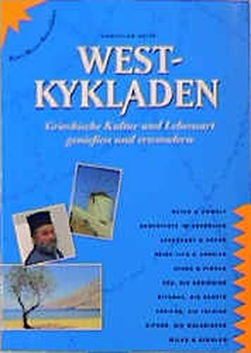 West-Kykladen: Geith, Christian