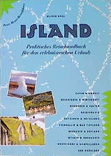 Island. - Oliver Nyul