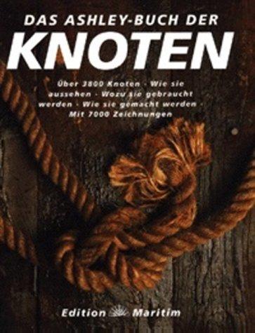 9783922117377: Das Ashley-Buch der Knoten
