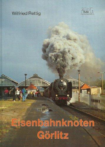 9783922138532: Eisenbahnknoten G�rlitz
