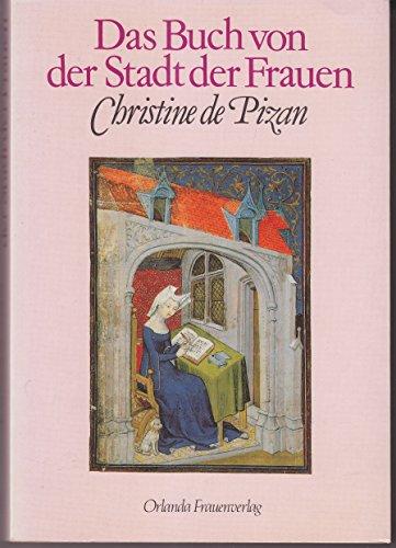 9783922166221: Das Buch von der Stadt der Frauen
