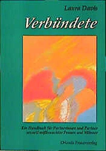 9783922166818: Verbündete. Ein Handbuch für Partnerinnen und Partner sexuell mißbrauchter Frauen und Männer