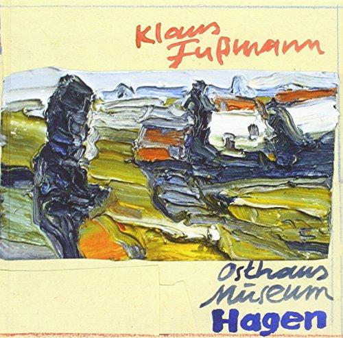 9783922195566: Osthaus Museum Hagen: Bilder 1966 bis 2012. Vorwort von Tayfun Belgin, Jüürgen Fitschen, Björn Engholm, Roland H. Wiegenstein und Heinz Spielmann