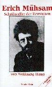 9783922209010: Erich Mühsam