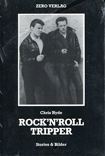 9783922253136: Rock'n'roll tripper: Stories & Bilder