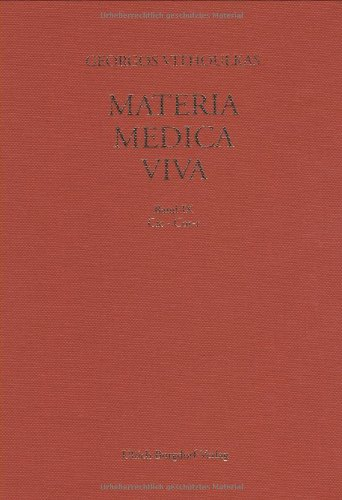 Materia medica viva, Bd. 9., Cicuta virosa