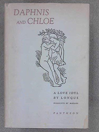 Daphnis and Chloe: Longus